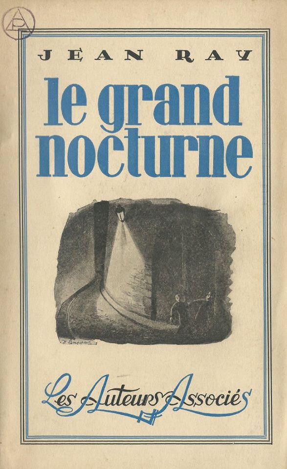 Le Grand nocturne
