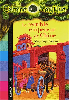 Le Terrible empereur de Chine