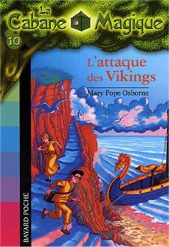 L'Attaque des vikings