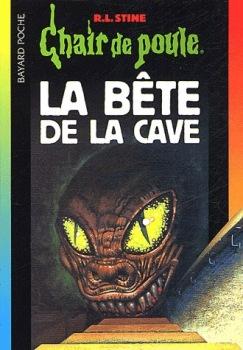 La Bête de la cave