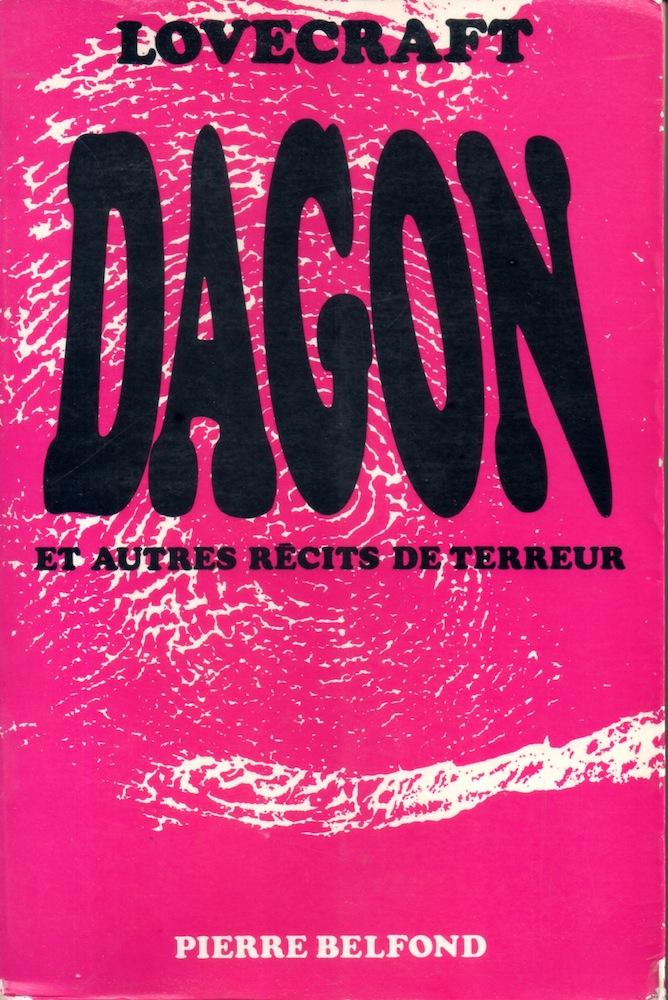 Dagon et autres récits de terreur
