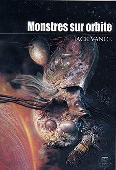 Monstres sur orbite