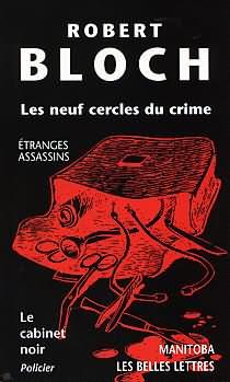 Les Neuf cercles du crime