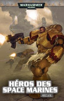Héros des Space Marines