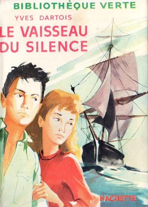 Le Vaisseau du silence