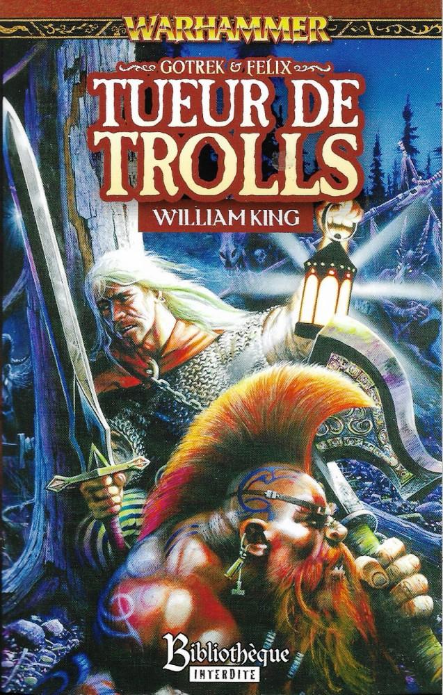 Tueur de trolls