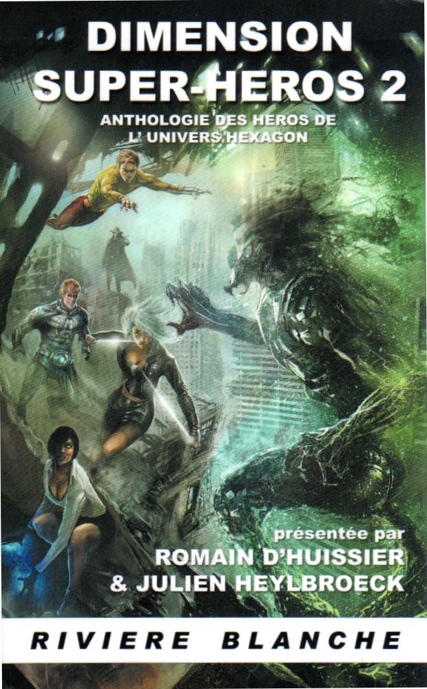 Dimension Super-Héros 2