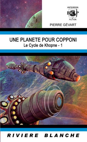 Une planète pour Copponi