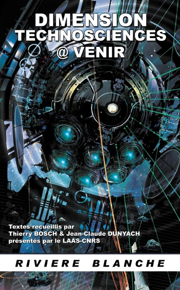 Dimension Technosciences @ venir