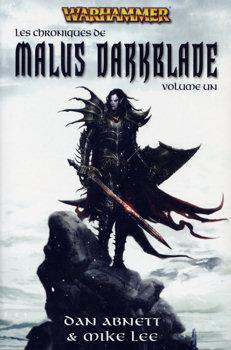 Les Chroniques de Markus Darkblade - volume un