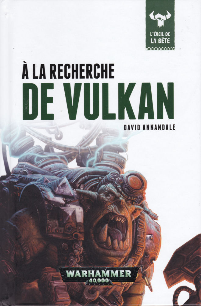 À la Recherche de Vulkan