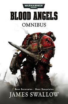 Blood Angels - Omnibus