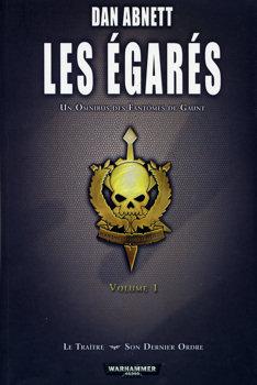Les Égarés - volume 1