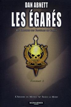 Les Égarés - volume 2