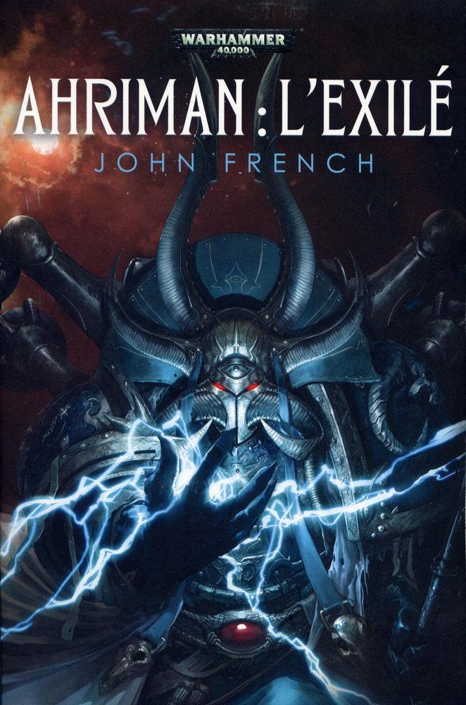 Ahriman : L'Exilé