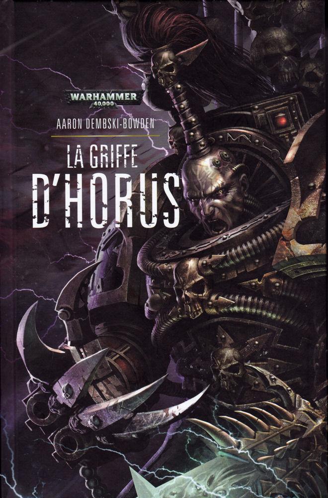 La Griffe d'Horus
