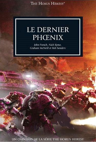 Le Dernier Phoenix