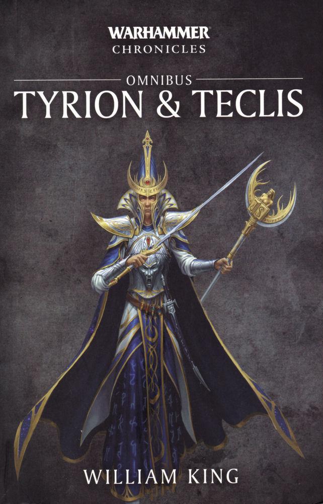 Tyrion et Teclis