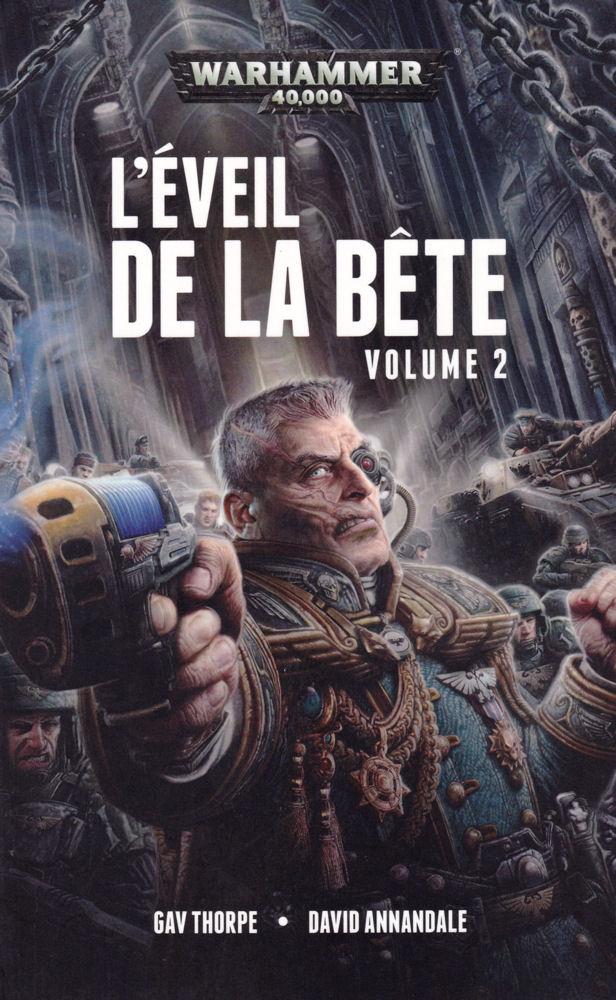 L'Éveil de la Bête - volume 2