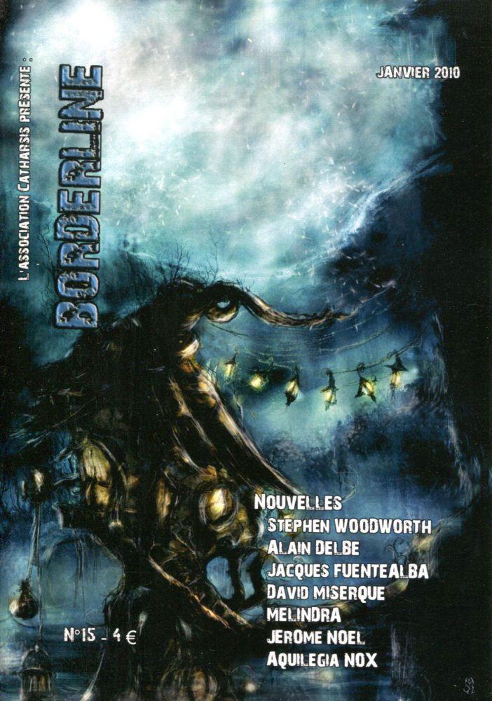Borderline n° 15