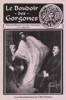 Le Boudoir des Gorgones n° 6