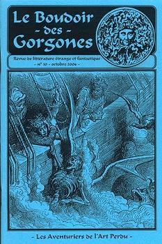 Le Boudoir des Gorgones n° 10