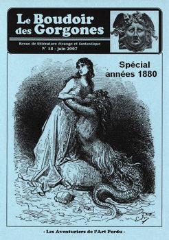 Le Boudoir des Gorgones n° 18
