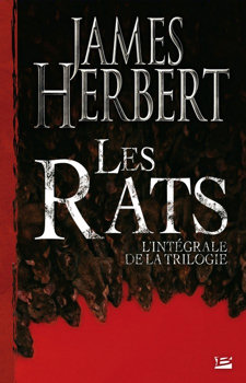Les Rats, l'intégrale de la trilogie
