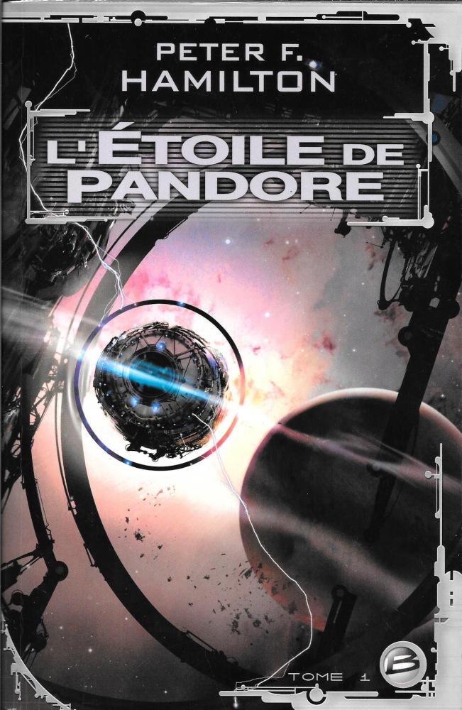 L'Étoile de Pandore - Tome 1