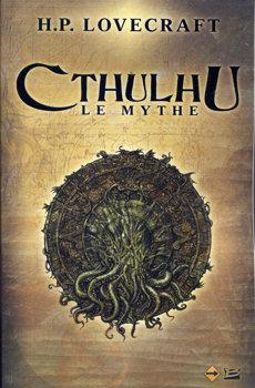 Cthulhu : le Mythe