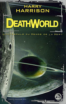 Deathworld - L'intégrale du Monde de la mort