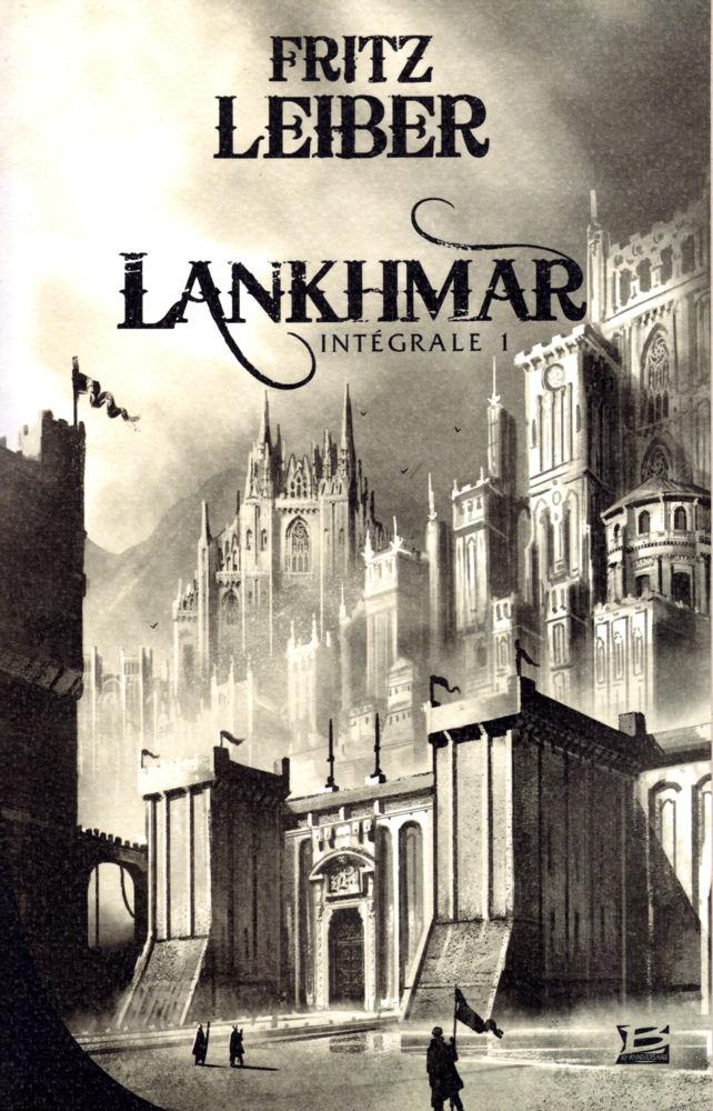 Lankhmar - Intégrale 1