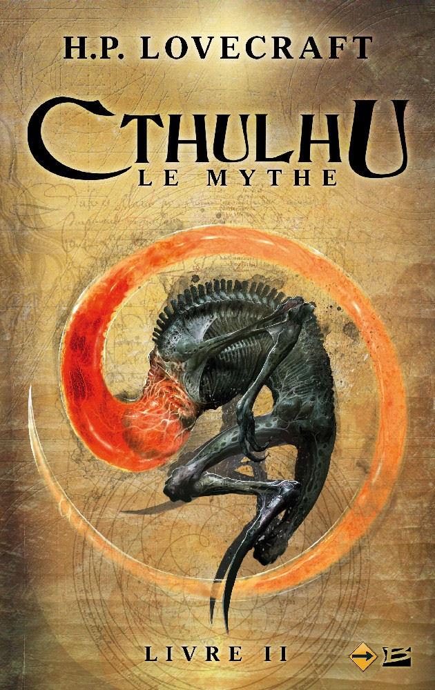 Cthulhu : le Mythe - Livre II