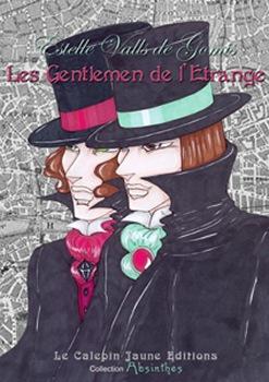 Les Gentlemen de l'Étrange