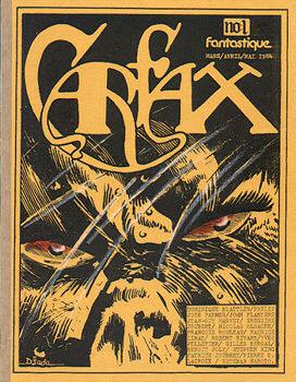 Carfax n° 1