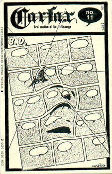 Carfax n° 11