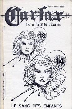 Carfax n° 13/14