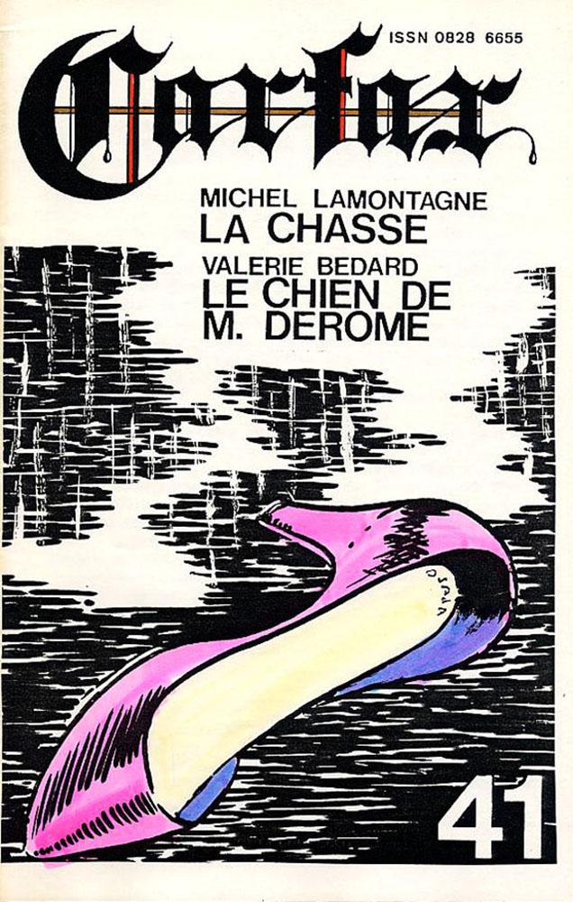 Carfax n° 41