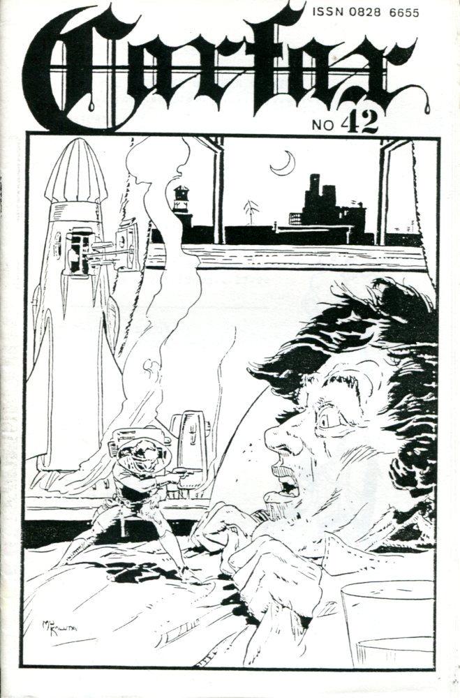 Carfax n° 42