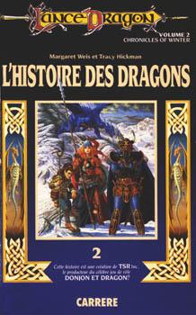 L'Histoire des dragons - 2