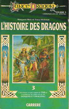 L'Histoire des dragons - 3
