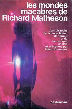 Les Mondes macabres de Richard Matheson