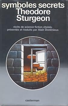 Symboles secrets : Theodore Sturgeon