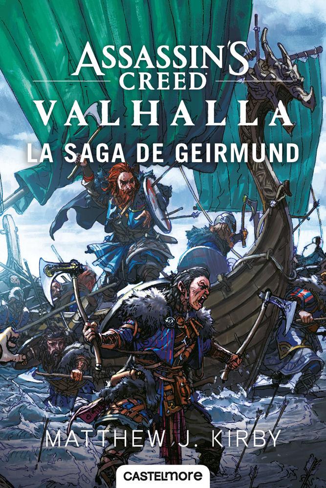 La Saga de Geirmund