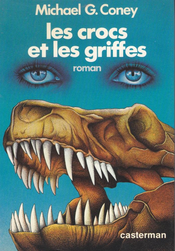 Les Crocs et les griffes