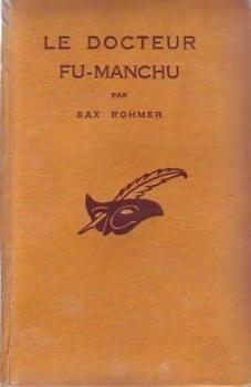 Le Docteur Fu-Manchu