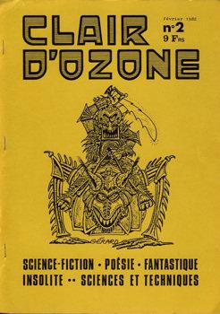 Clair d'ozone n° 2