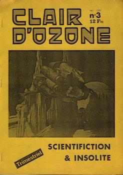 Clair d'ozone n° 3