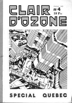 Clair d'ozone n° 4