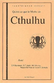 Qu'est-ce que le Mythe de Cthulhu ?